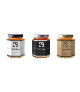 Monalisa Bracket MBT with Hook /3,4,5 Slot .022
