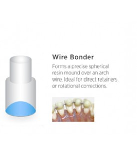 WIRE BONDER SMALL TIPS & HANDLE (10 TIPS)